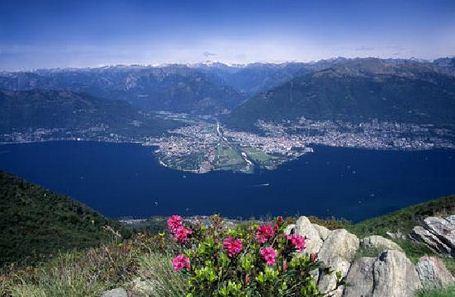 Lago Maggiore  italycreative.it