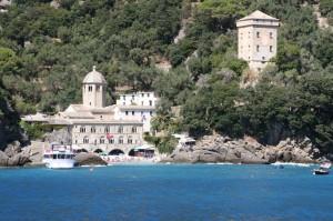 San Fruttuoso Camogli | italycreative.it