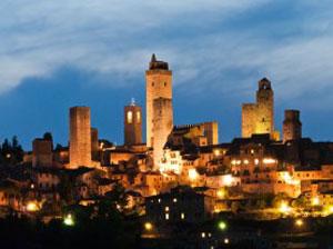 San Gimignano | italycreative.it