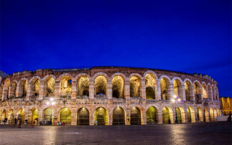 Verona Arena | italycreative.it