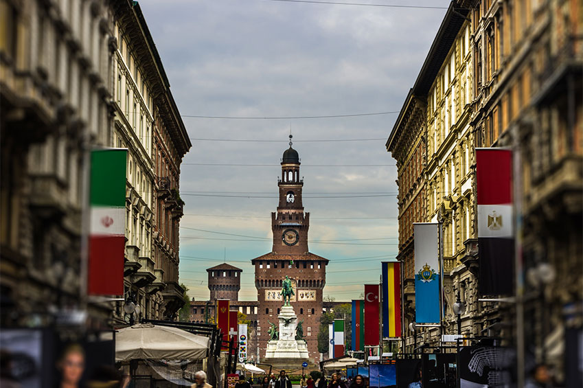 Milano EXPO 2015   italycreative.it