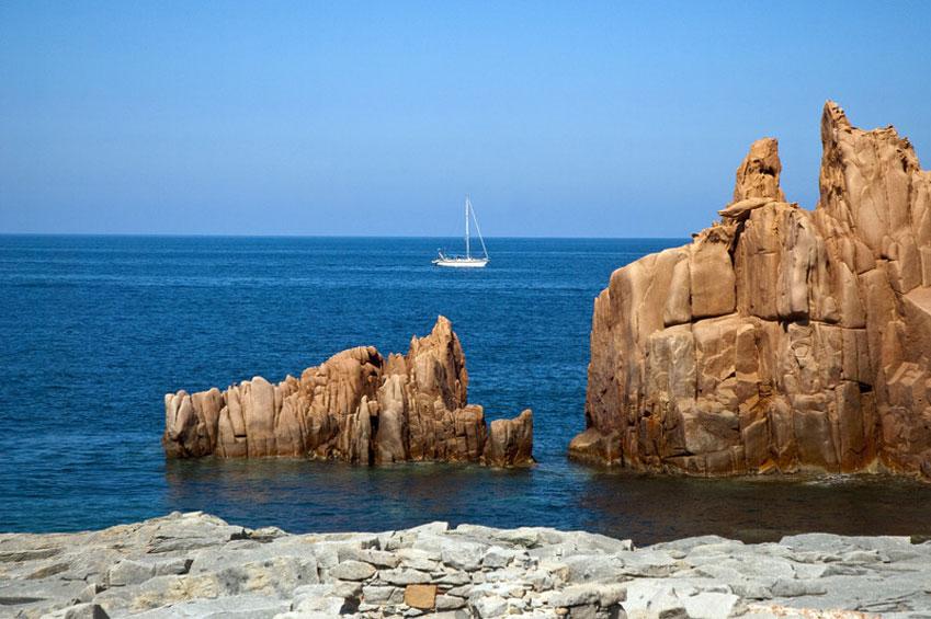 AUGUST   Sardinia in Italy   italycreative.it