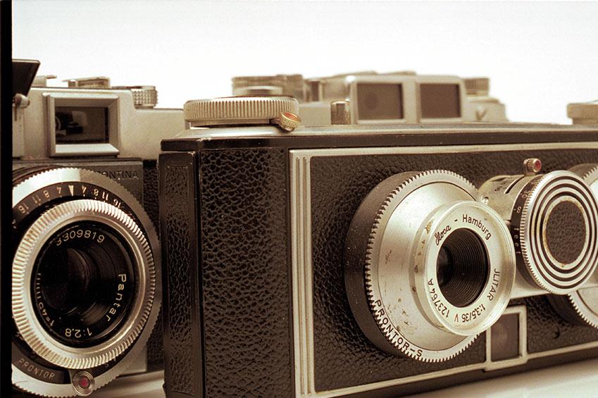 Ateliers & Courses - Photography atelier| italycreative.it