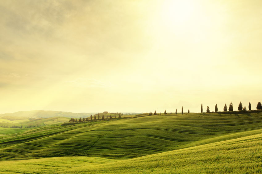 Tuscany land of Chianti | italycreative.it