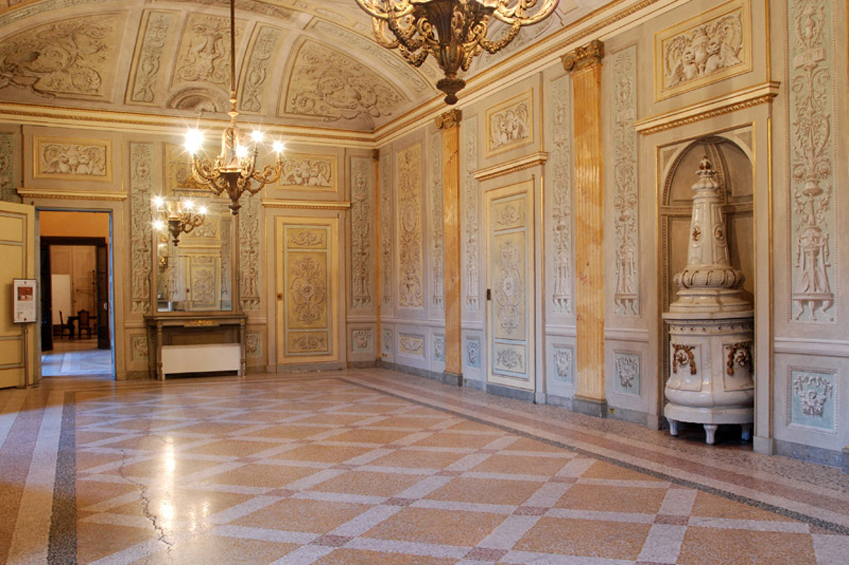 Villa Litta Lainate | italycreative.it