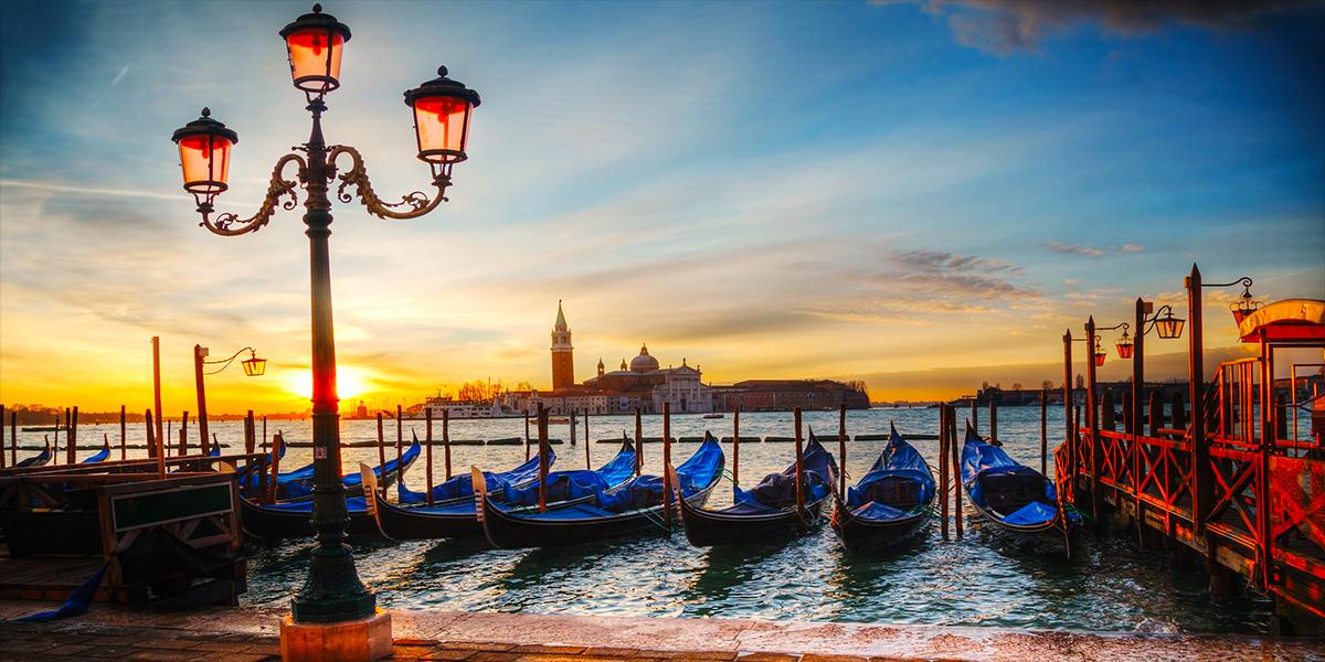 Travel and Shop Experience - Box Veneto