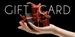 Travel and Shop Experience - Gift Card
