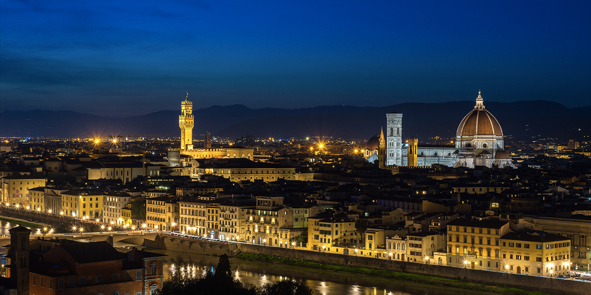 Travel and Shop Experience - Box Toscana