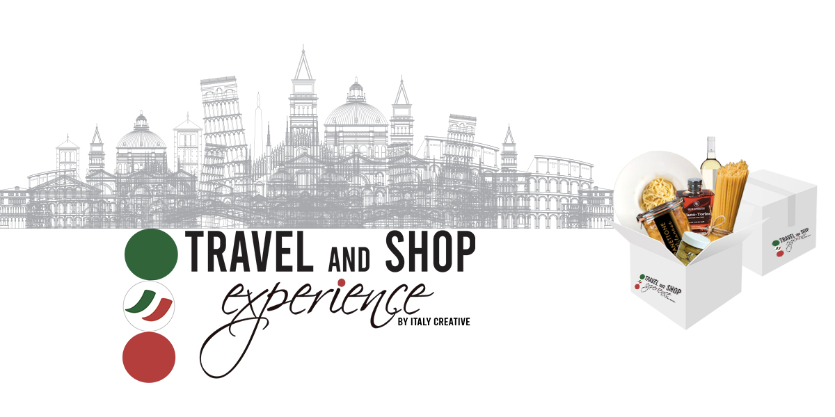 Travel and Shop Experience
