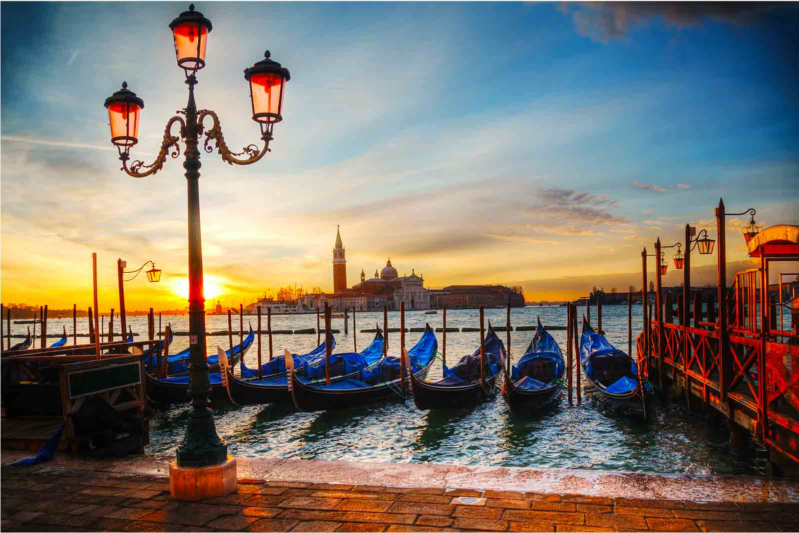 Fascinating Venice, impossible to forget 3-day