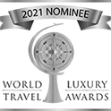 World Travel Luxury Awards Nominee 2021