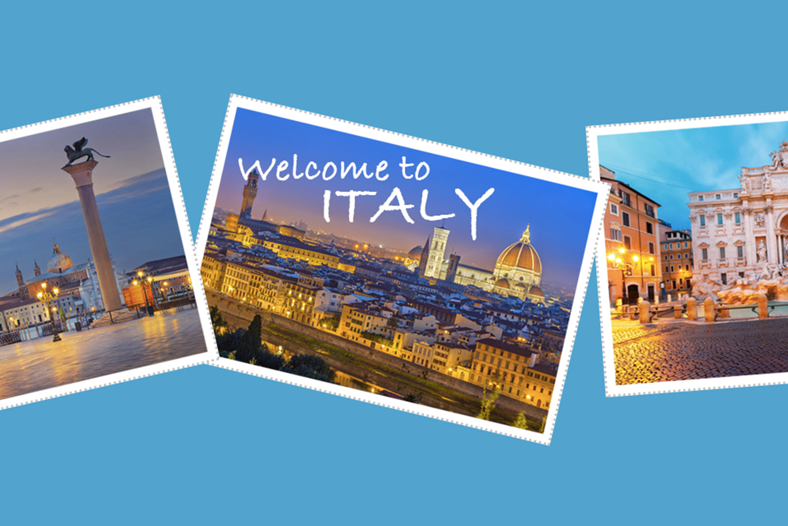 Unforgettable Italy not to miss 10-day join-the-group